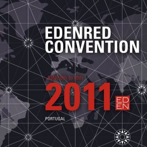 Edenred convention 2014